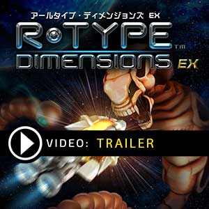Buy R-Type Dimensions EX CD Key Compare Prices