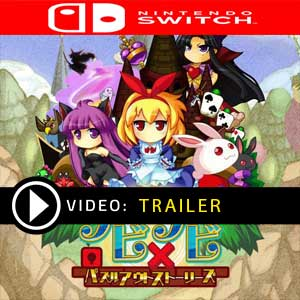 Rabbit x Labyrinth Puzzle Out Stories Nintendo Switch Prices Digital or Box Edition