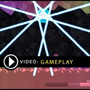 Rabi-Ribi Gameplay Video