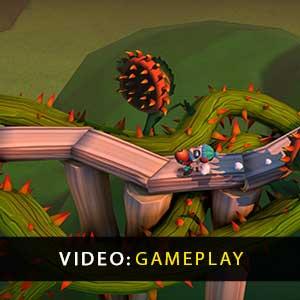 Raccoo Venture Gameplay Video