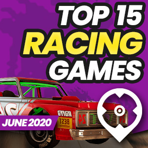 Top 15 Racing Games