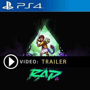 RAD PS4 Prices Digital or Box Edition