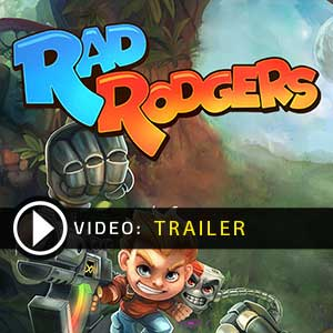 Buy Rad Rodgers CD Key Compare Prices