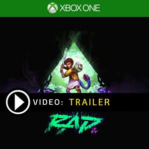RAD Xbox One Prices Digital or Box Edition