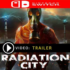 Radiation City Nintendo Switch Prices Digital or Box Edition