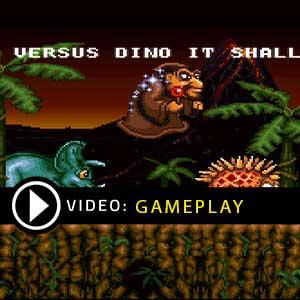 Radical Rex Gameplay Video