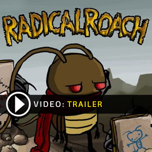Buy Radical Roach CD Key Compare Prices