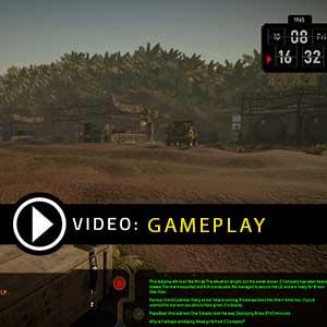 Radio Commander Gameplay Video