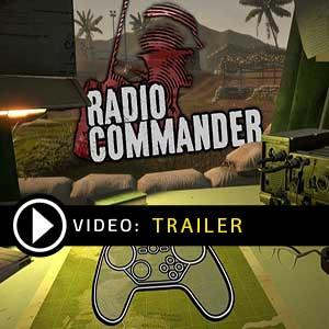 Buy Radio Commander CD Key Compare Prices