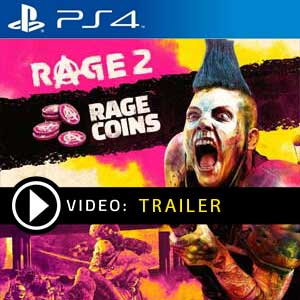 RAGE 2 Coins PS4 Prices Digital or Box Edition