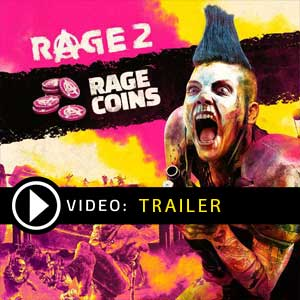 Buy RAGE 2 Coins CD Key Compare Prices