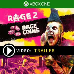 RAGE 2 Coins Xbox One Prices Digital or Box Edition