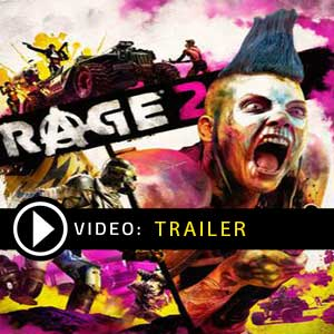 Buy RAGE 2 CD Key Compare Prices