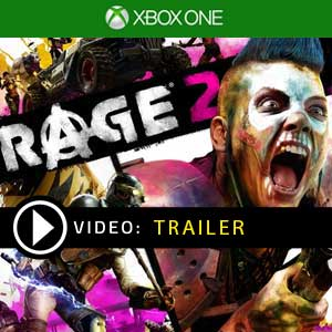Rage 2 Xbox One Prices Digital or Box Edition