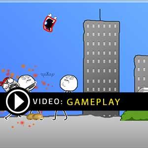 Rage Wars Gameplay Video