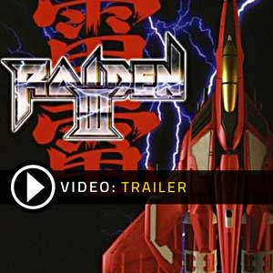 Buy Raiden 3 CD Key Compare Prices