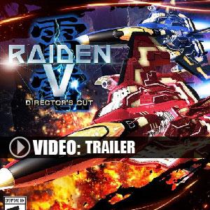 Buy Raiden 5 Directors Cut CD Key Compare Prices