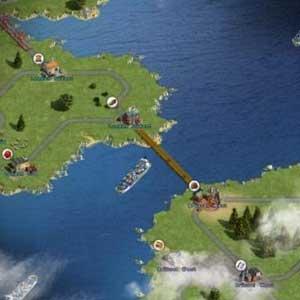 Rail Nation Europa
