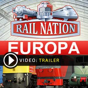 Buy Rail Nation Europa CD Key Compare Prices