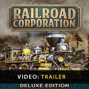 Railroad Corporation Deluxe