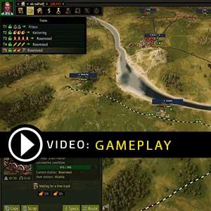 Railroad Corporation Gameplay Video
