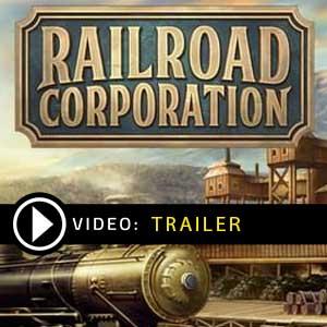 Buy Railroad Corporation CD Key Compare Prices