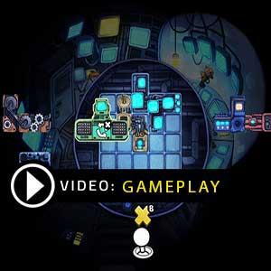 Rain City Nintendo Switch Gameplay Video