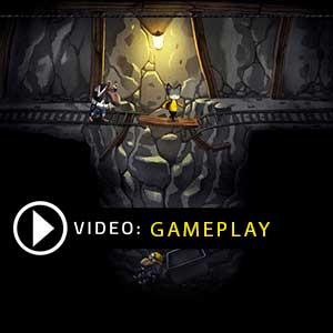 Rain City PS4 Gameplay Video