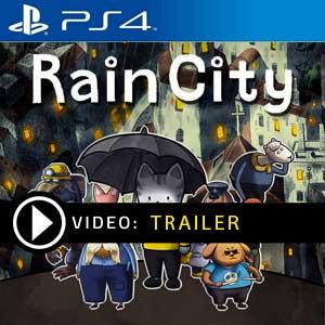 Rain City PS4 Prices Digital or Box Edition
