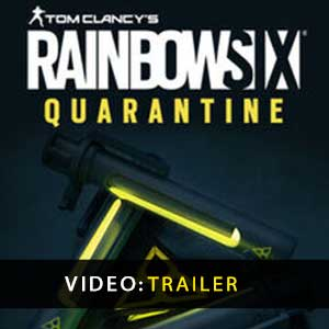 Buy Rainbow Six Quarantine CD Key Compare Prices