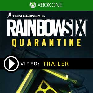 Rainbow Six Quarantine Xbox One Prices Digital or Box Edition