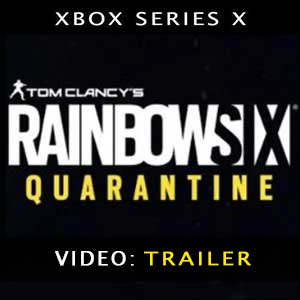 Rainbow Six Quarantine Xbox Series X Prices Digital or Box Edition