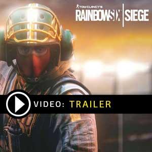 Buy Rainbow Six Siege Bandit Football Helmety