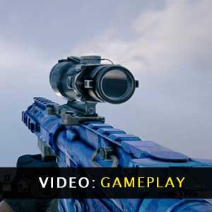 Rainbow Six Siege Cobalt Weapon Skin Gameplay Video