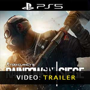 Rainbow Six Siege PS5 Prices Digital or Box Edition