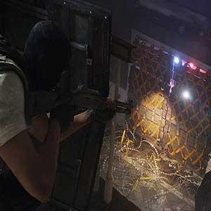 Rainbow Six Siege Xbox One Gameplay