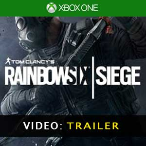 Rainbow Six Siege Xbox One Prices Digital or Physical Edition