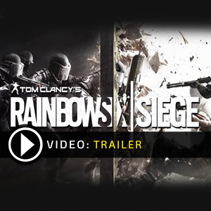 Buy Rainbow Six Siege CD Key Compare Prices