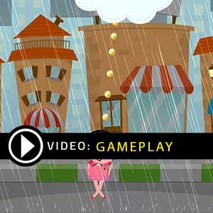Raining Coins Nintendo Switch Gameplay Video