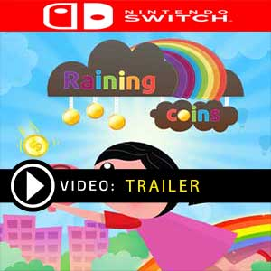 Raining Coins Nintendo Switch Prices Digital or Box Edition