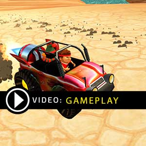 Rally Racers Xbox One Gameplay Video