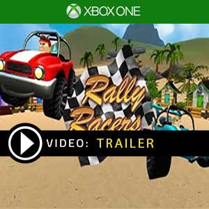 Rally Racers Xbox One Prices Digital or Box Edition