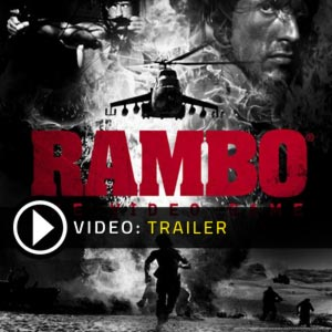 Buy Rambo The Video Game CD Key Compare Prices