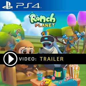Ranch Planet PS4 Prices Digital or Box Edition