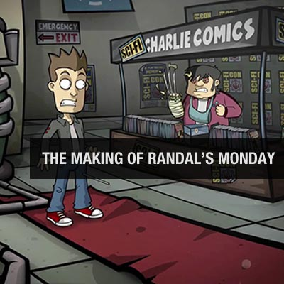 Buy Randal's Monday CD KEY Compare Prices