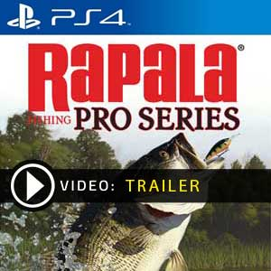 Rapala Fishing Pro Series PS4 Prices Digital or Box Edition