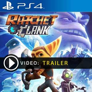 Buy Ratchet and Clank PS4 CD Key Compare Prices