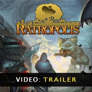 Ratropolis Video Trailer