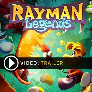 Buy Rayman Legends CD Key Compare Prices
