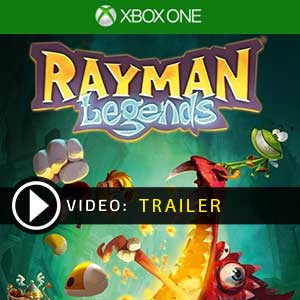 Rayman Legends Xbox One Prices Digital or Physical Edition